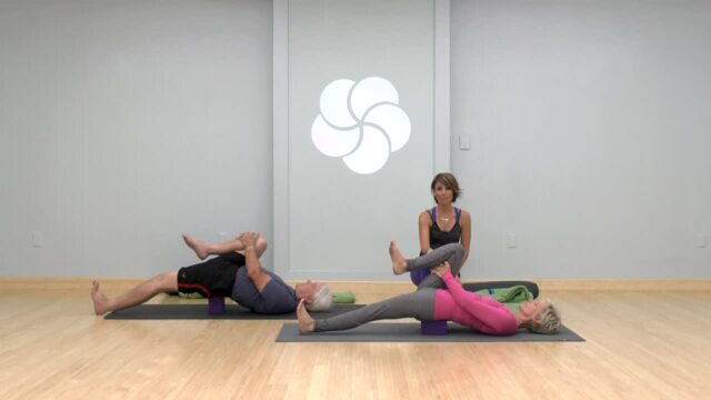 Therapeutic Practice for Your Low Back