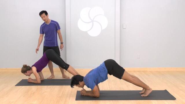 Athletes - Upper Body Strength
