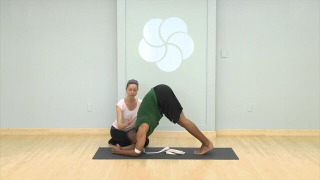 What To Do Before Headstand