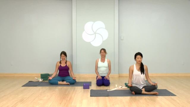 Work Toward Meditation