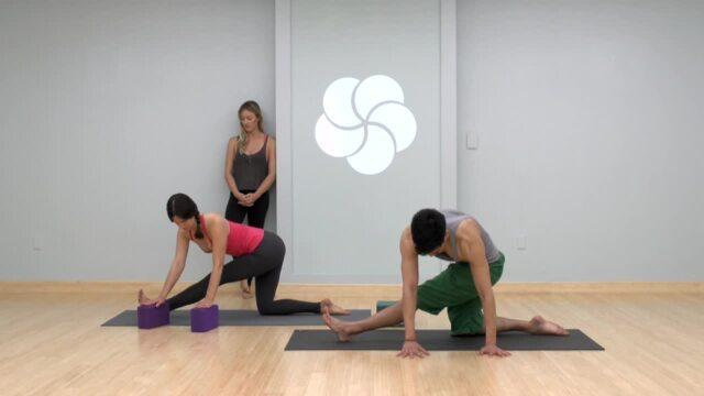 Yogathletes - Yoga for Runners