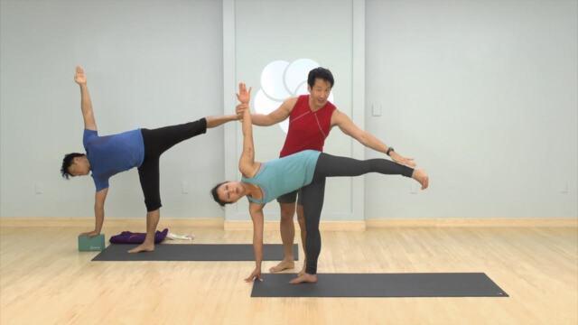 Yoga Vitamins