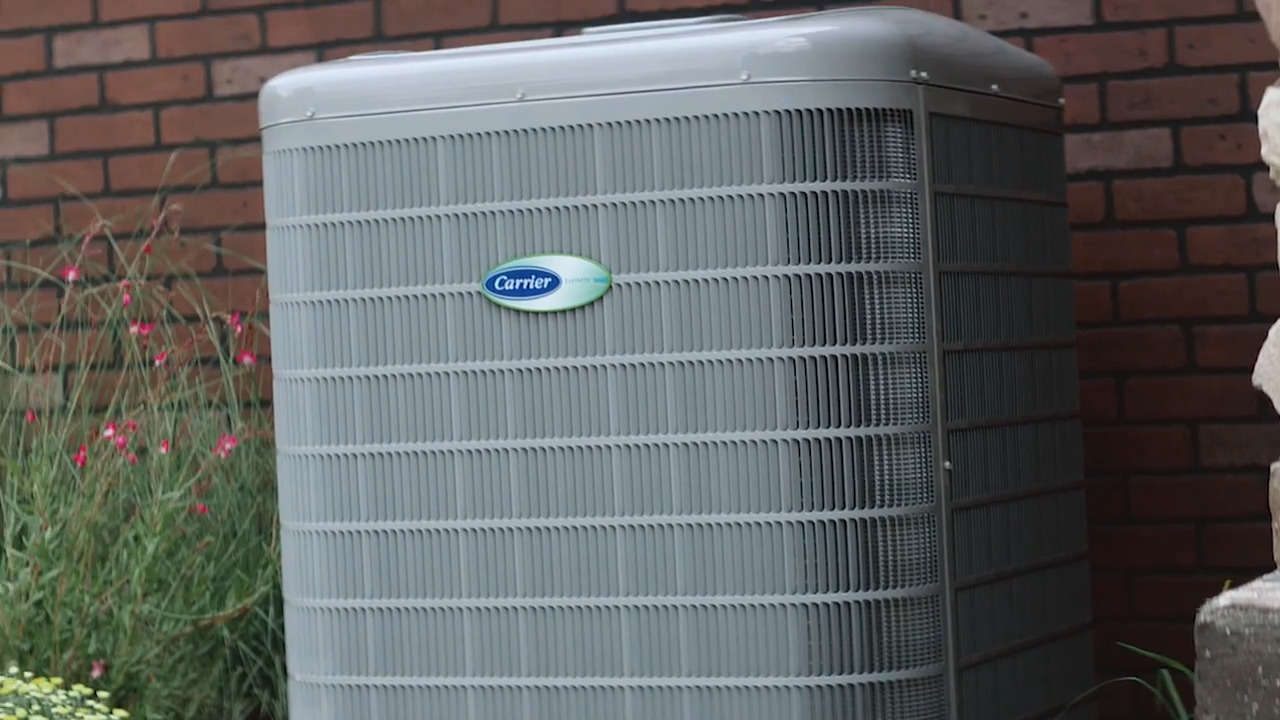 Carrier Residential | HVAC Systems for Homeowners