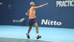 Watch Nadal Attempt A Super Football Trick