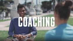 Tennis United: CrossCourt - Felix & Brady On Coaching