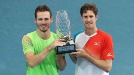 Highlights: Koolhof/Daniell Capture Maiden Team Title In Brisbane