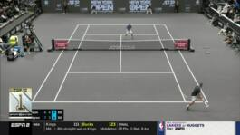 La Increíble Gran Willy De Sandgren, La Jugada No. 1 En SportsCenter