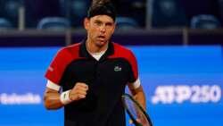 Highlights: Serbians Krajinovic, Milojevic Win Monday In Belgrade