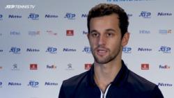 Pavic/Soares Discuss Comeback Win, Semi-final Chances In London