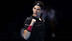 Highlights: Thiem Vence A Nadal Y Tsitsipas Salva Match Point Ante Rublev