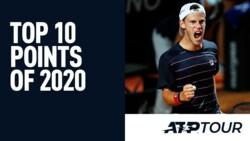 Top 10 De Puntos en 2020