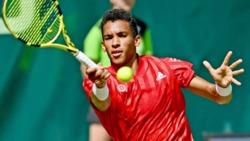 Highlights: Auger-Aliassime Upsets Federer In Halle
