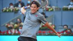 Highlights: Thiem, Rublev & Berrettini Avanzan En Madrid