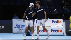 How Melzer/Roger-Vasselin Earned A Remarkable Comeback In London