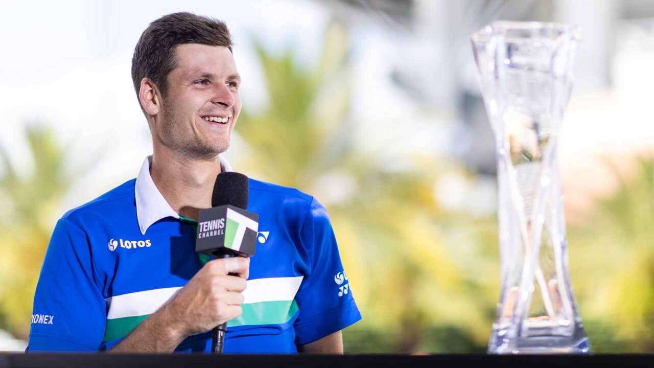 Historia Del Miami Open Presented By Itau 2021