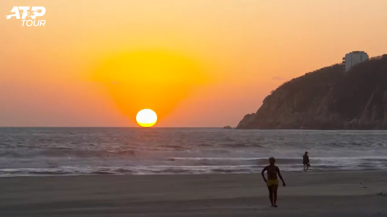 Al Descubierto: Detrás De Las Cámaras En Acapulco 2020