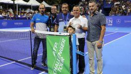 Puerto Vallarta Receives Challenger Of The Year Award