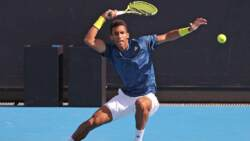 Highlights: Felix, Evans To Clash In Murray River Open Final