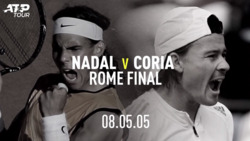 Uncovered: How Nadal Won His First Rome Title