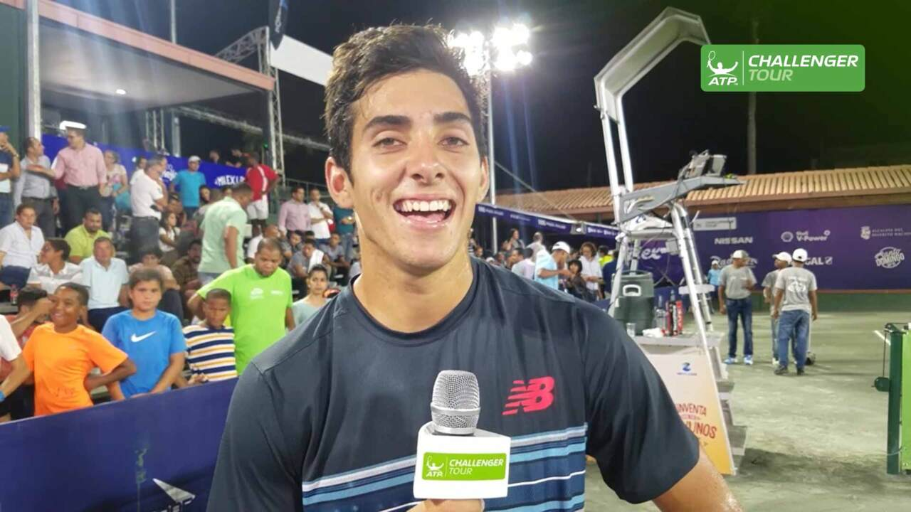 Garin Soars Into Back-To-Back Challenger Finals