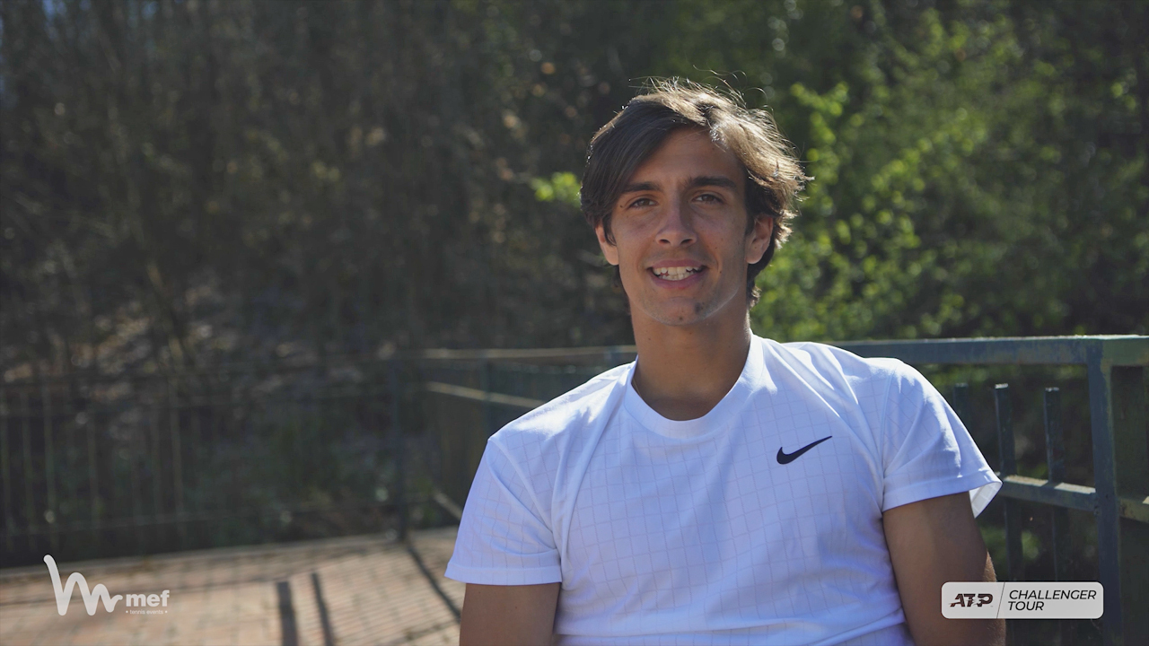 Musetti Reflects On Challenger Tour Impact, Maiden Title In Forli