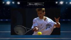 Nitto ATP Finals 50 Years: Stefan Edberg