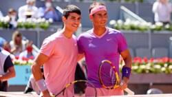 Highlights: Nadal Moves Past Alcaraz, Medvedev & Tsitsipas Advance