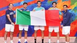Uncovered: 'We Are The Future!' The Rise Of Italian Tennis