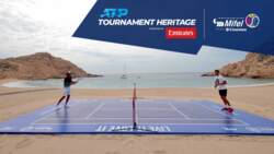 Los Cabos: Find Out What Makes This ATP 250 'Pretty Special'