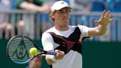 Hot Shot: Purcell Strikes Past Monfils For Set Point In Eastbourne