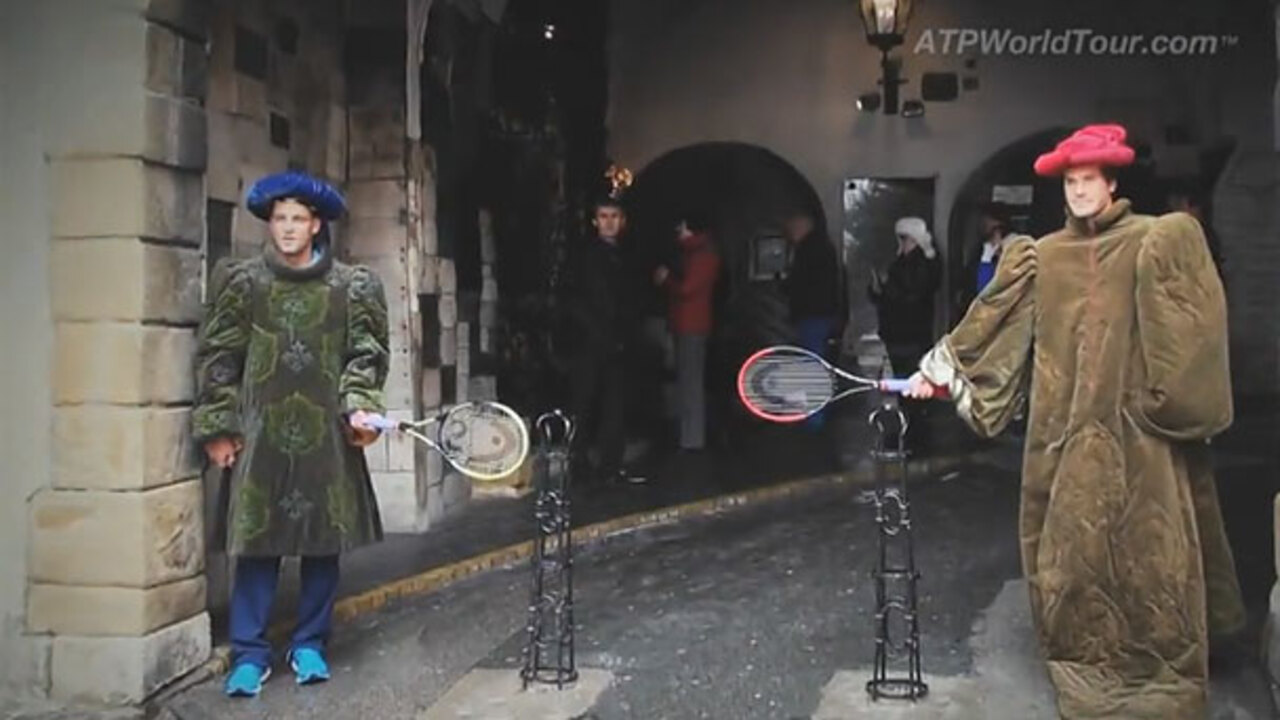 ATP World Tour Uncovered Zagreb
