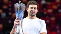 Highlights: Karatsev Beats Cilic For Moscow Trophy
