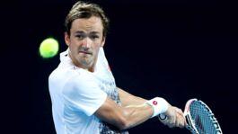 Highlights: Medvedev, Finalista En Brisbane Tras Vencer A Tsonga