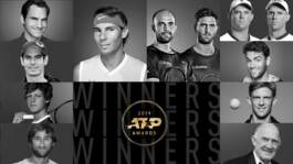 ATP Awards 2019: And The Winners Are...