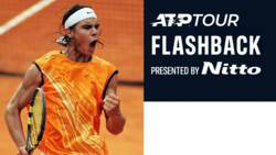 ATP Flashback Presented by Nitto: Nadal's First Monte-Carlo Title