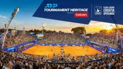 Croatian Stars Ivanisevic, Cilic A Part Of Umag History