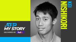 My Story: Nishikori From Challengers To Top 10