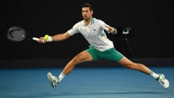 Highlights: Djokovic Dismisses Karatsev, Reaches Australian Open Final