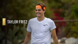 TopCourt Tips: Taylor Fritz