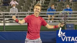 Highlights: Korda, Hurkacz Win Through To Delray Beach 2021 Final