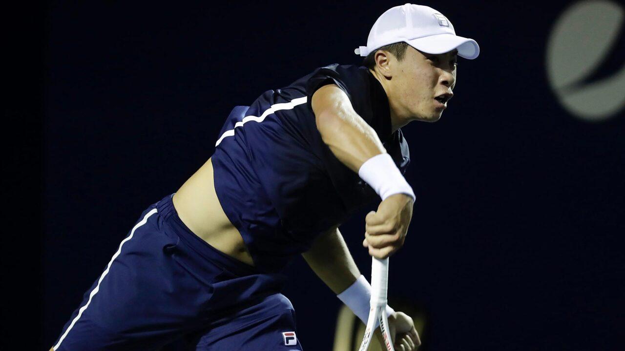 Highlights: Nakashima, Norrie Reach Los Cabos Final Friday