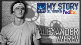 Alexander Zverev: Mi Historia