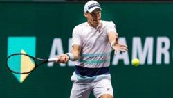 Highlights: Lajovic Stuns Medvedev, Rublev Beats Murray In Rotterdam