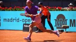 Highlights: Nadal Advances, Garin & Ruud Spring Upsets In Madrid