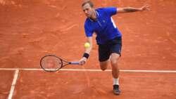 Highlights: Evans Stuns Djokovic, Nadal & Tsitsipas Reach Monte-Carlo QFs