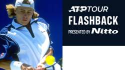 ATP Tour Flashback Presentado Por Nitto: Hewitt Gana Su Primer Título Con 16 Años