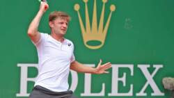 Highlights: Goffin, Thompson Win Sunday In Monte-Carlo