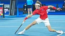 Highlights: Rusia Conquista El Título De La ATP Cup 2021