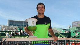 Oeiras 2014 Sunday Highlights Berlocq Berdych