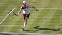 Methods To The Movement: How Murray, ATP Stars Glide On Grass